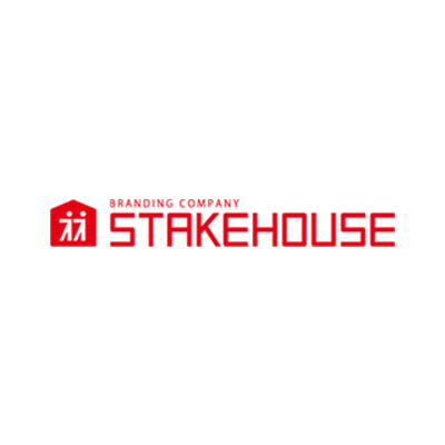 stakehouseロゴ